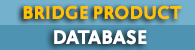 Bridge Product Database